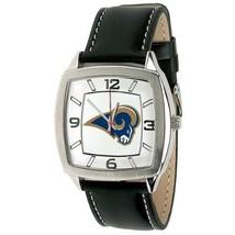 Los Angeles Rams watch Game Time NFL-RET Men's  - $42.08