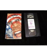 VHS The Great American Bash 1990 WCW Wrestling Sting Ric Flair Mean Mark... - $74.99