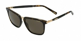 Chopard SCH235 722P Tortoise Brown Sunglasses 54mm Authentic  - $179.00