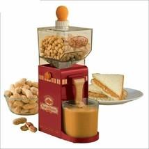 Amazing Peanut Butter Maker Small Milling Grinding Machine 220v Househol... - $89.99