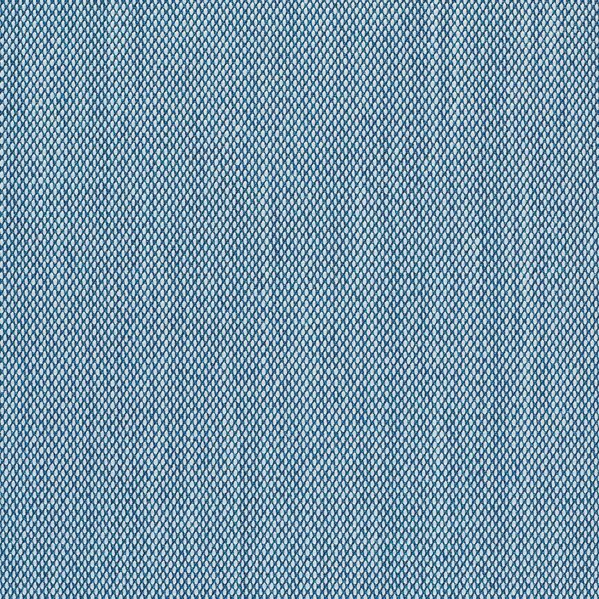Maharam Upholstery Fabric Steelcut Trio Wool Blue 1.25 yards 465906–733 HB