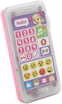 Fisher-Price Laugh & Learn Leave a Message Smart Phone - $23.19