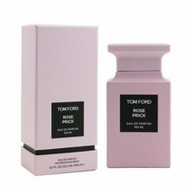 Tom Ford Private Blend Rose Prick Perfume 3.4 Oz Eau De Parfum Spray image 4