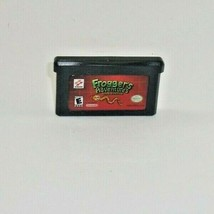 Frogger's Adventures Game Boy Advance. AUTHENTIC. Game Only. Tested & Wo... - $6.99