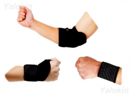 Wrist Strap, Thumb Assisted Wrist Strap, Elbow Brace Strap for Recovery (ST2) - $16.49