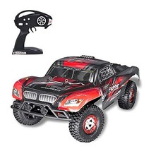 Short Course Truck, Keliwow 1:12 Scale 4WD 25 MPH High Speed Off-Road RC... - $2.691,46 MXN