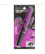 Maybelline Volume Express Falsies Big Eyes Washable Mascara Brownish Black 206 - $5.98