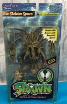 1996 Spawn Exo Skeleton Spawn Ultra Action Figures New Sealed Collectible - $14.21