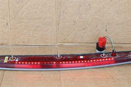 06-09 Pontiac G6 Convertible Trunk Spoiler LED 3rd Brake Light image 12