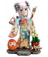 FuRyu Miss Kobayashi's Maid Dragon Kanna Harure 1/7 Scale PVC Painted Fi... - $283.50