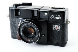 yashica auto focus Film camera [For parts] From Japan - $37.08