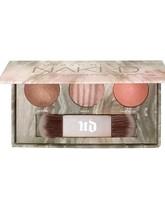 Urban Decay Naked Illuminated  TRIO - 3 Shimmering Powders with Brush NIB - $36.62