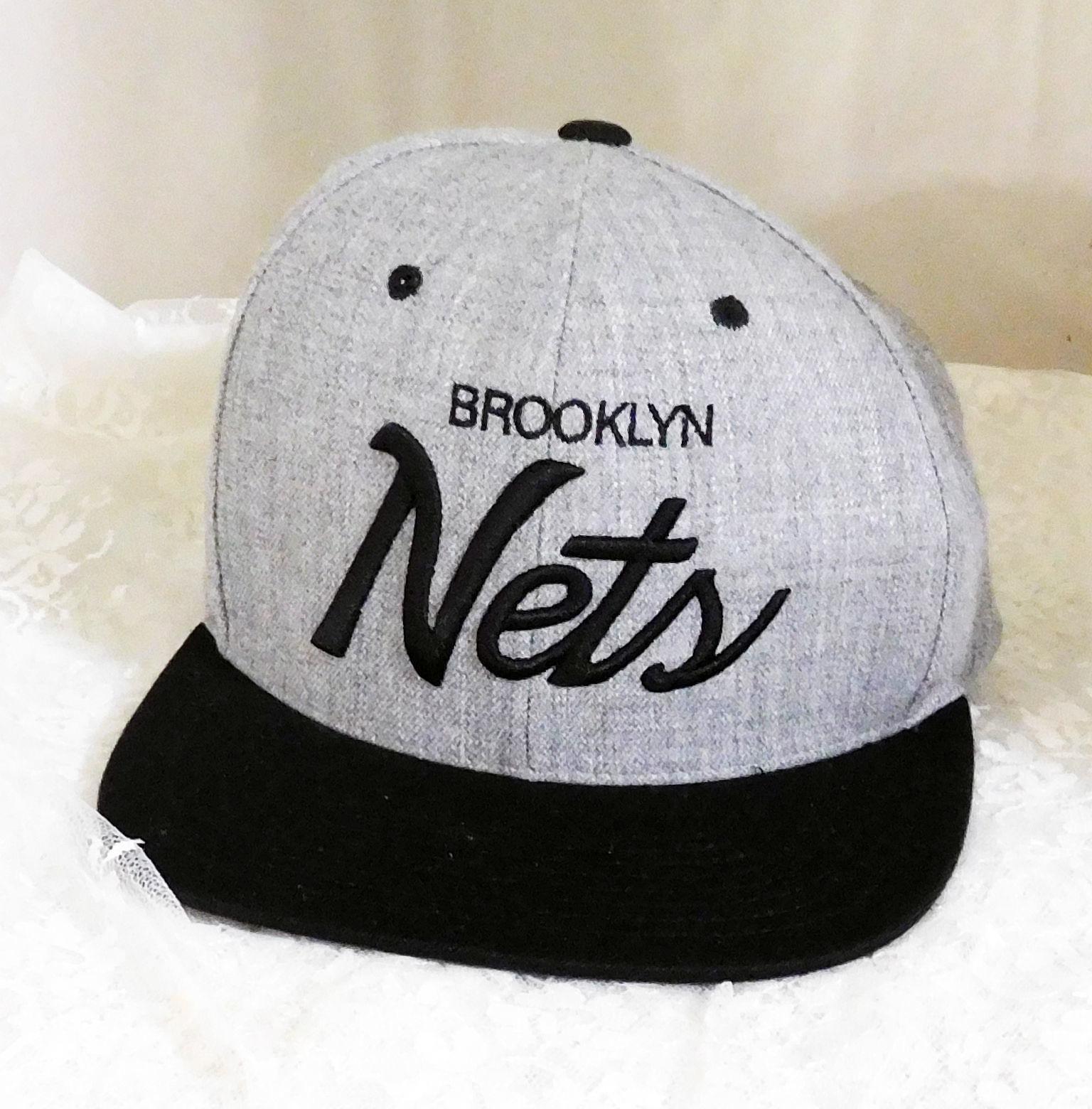 7759ea2ed7d Nostalgia Co. Nba Brooklyn Nets Mitchell   and 28 similar items