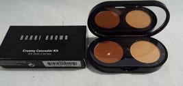 Bobbi Brown en Crema Corrector Kit en Almendra Nuevo en Caja - $17.81