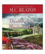 M. C. Beaton Hamish Macbeth Mysteries (34 MP3 Audiobooks on DVD) - $92.99
