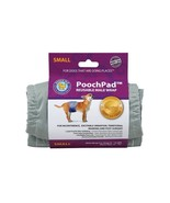 Pooch Pants Male Wrap for Dogs - S - XL - reusable & washable garments - $23.22+