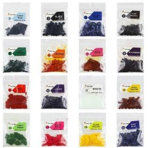 EricX Light Candle Color Dye, 16 Color Wax Dye for Candle Making - $15.71