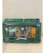 "Adventure Time 2.75"" Figure Collectors Pixel Pack by Jazwares 2013 A12 - $21.95"