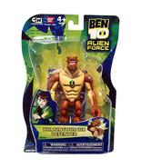 Ben 10 Alien Force Action Figure - Humungousaur Defender (no mini alien) - $49.90