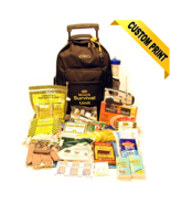 Mayday KTWH1 Roll and Go Survival Kit on Wheels One Person by Mayday - $202.25