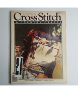 Cross Stitch & Country Crafts Magazine May June 1991 Twins Sampler Key ... - $4.94
