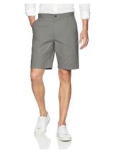 Dockers Men's Classic Fit Perfect Short gray sz 42 - $16.14