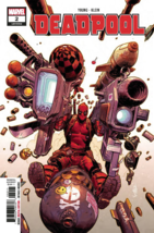 Deadpool 2 NM Discounted Shipping Special - $3.32