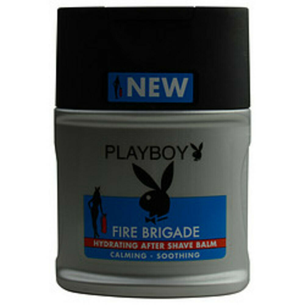 Primary image for New PLAYBOY FIRE BRIGADE by Playboy #284310 - Type: Bath & Body for MEN