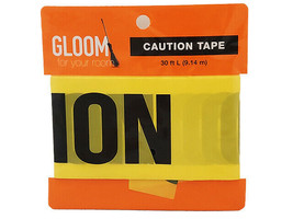 Walgreens Caution Tape, Great for Halloween! #939128