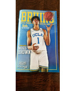 2018-19 Usc Trojans @ Ucla Bruins Gameday Basketball Programme Moses Brown - $11.96
