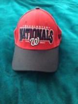 New Washington Nationals est 1905 baseball hat medium/large - $19.99