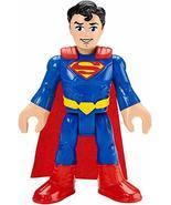 Fisher-Price Imaginext DC Super Friends Superman XL Figure - $17.99