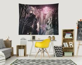 3D Tokyo Ghoul R61 Anime Tapestry Hanging Cloth Hang Wallpaper Mural Pho... - $24.40+