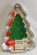 Wilton Cake Pan Mold Christmas Tree 2105-9410 1986 - ₨628.00 INR