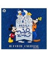 Walt Disney World 2017 - 2018 16 Month Photo Calendar The Year to be Here - $10.77