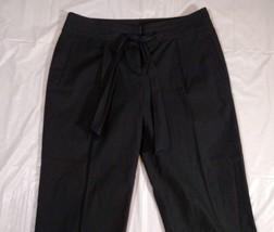 ANN TAYLOR LOFT Capri Cropped Pants Women Size ... - $19.99
