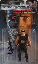 Terminator 2 Secret Weapon Terminator with Hidden Chest Cannon Action Fi... - $84.15