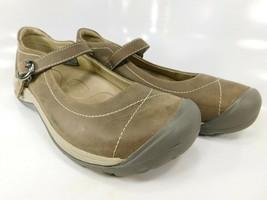 Keen Presidio II MJ Sz US 8 M (B) EU 38.5 Women's Mary Jane Flat Shoes 1018321 - $79.95