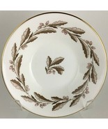 Minton Elizabethan Oak Brown S-642 Fruit bowl - $15.00