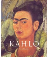 Frida Kahlo: 1907-1954: Pain and Passion Kettenmann, Andrea - $8.66