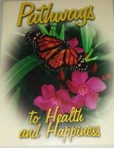 Inspirational Paperback Book  - $9.11