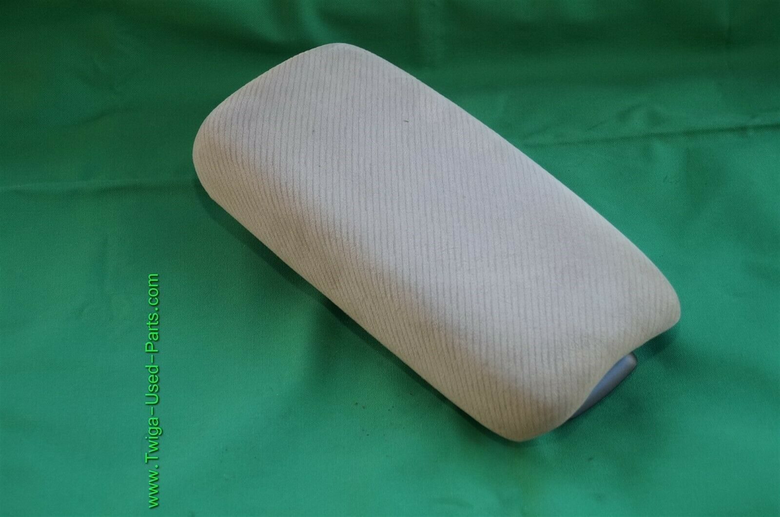 Honda Civic Sliding Armrest Center Console Lid Cover 06-11 FABRIC TAUPE