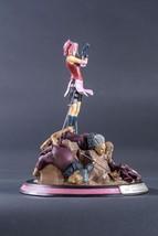 Naruto Shippuden - Sakura Haruno 1/6 Resin Statue Action Figure Sasori's Puppets - $536.99