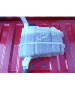 99-04 FORD EXPEDITION 5.4L RADIATOR COOLANT OVERFLOW RESERVOIR OEM USED - $27.34