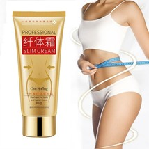 Professional Muscle Relaxer Cellulite Removal Cream Fat Burning Slimming Cream - $5.99