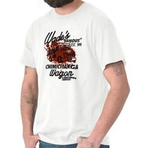 Wade's Famous Chimichanga Dead Comic Pool Wilson Superhero T Shirt Tee - $7.99+