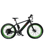 FAT BIKE 500W Electric Mountain bike - $17.159,87 MXN