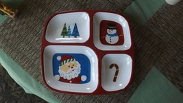 7#     Christmas/Winter Holiday Serving Dishes 3 to choose from - $8.86