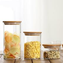6 Size Glass Storage Box Seal Lid - $15.97+