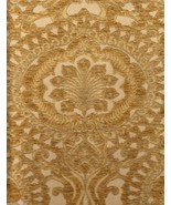15.125 Beacon Hill Upholstery Fabric Lalonde Burnished Gold Floral 16203... - $1,436.88